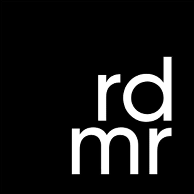 Logo rdmr architects